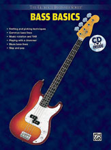 "Dale Titus' ""Bass Basics"" Video and Book"